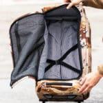 Herschel Wheelie Outfitter Desertcamo 70L Desertcamo6