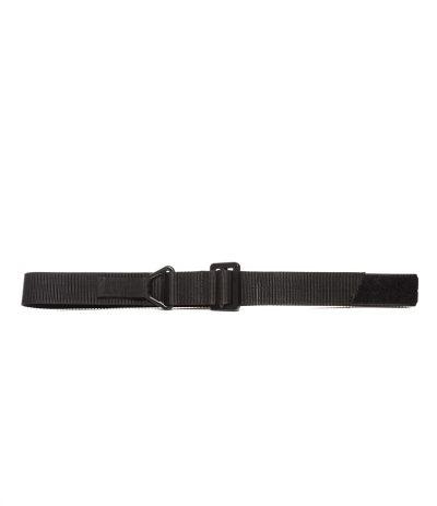 101inc Tactical Belt Vyö Musta