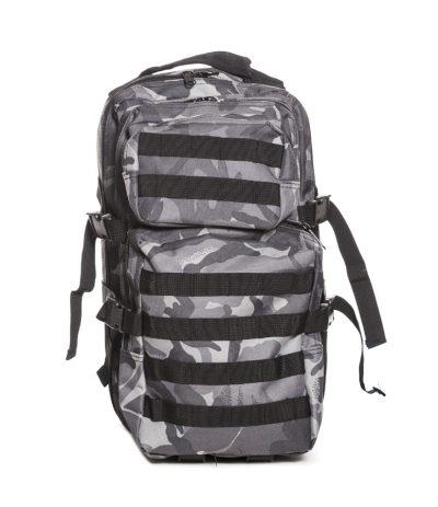 Assault Pack Reppu 25L Nightcamo