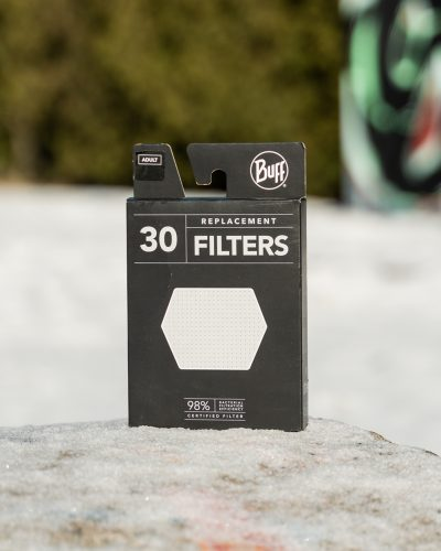 Buff Filtterisetti 30kpl