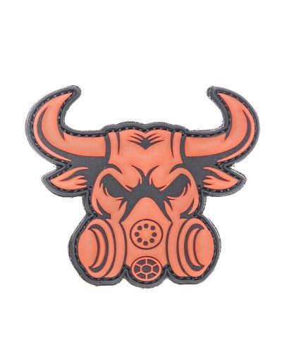 Red Bull Velcro PVC Merkki