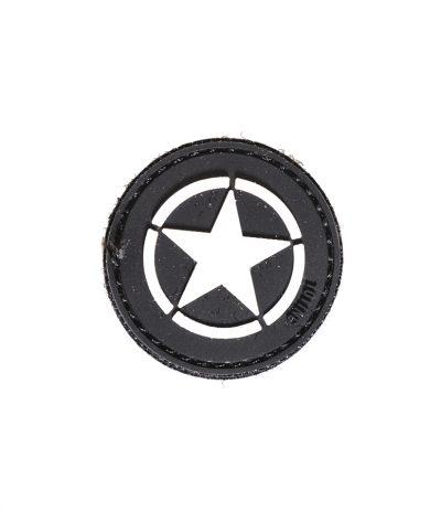 White Star Velcro Merkki