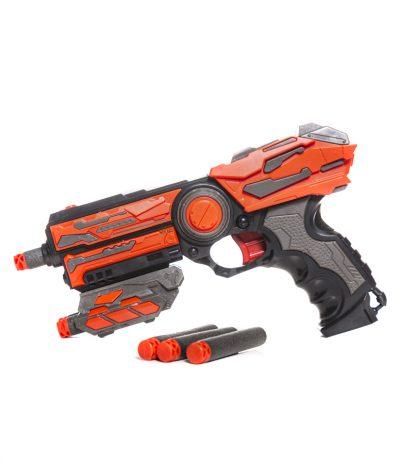 Raytheon Basic Pistol Leluase