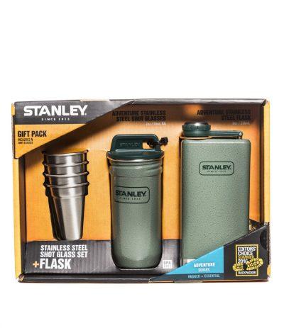 Stanley Gift Pack Setti Taskumatti ja Shottilasit